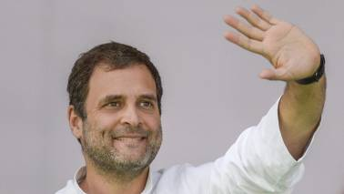 Rahul Gandhi to kick off Congress poll campaign in Bengal on March 23