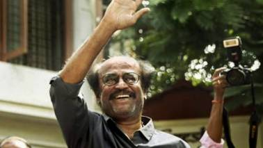 Success of 2.0 crucial, not just for the film industry but also for Rajinikanth