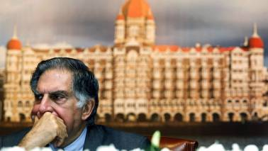 Tenacity, courage must for startup founders to execute vision: Ratan Tata