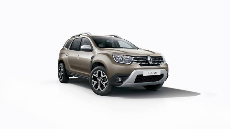 1deaaf0e6ee 2019 Renault Duster to launch soon; gets a number of cosmetic ...