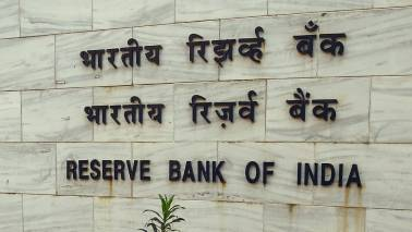 RBI board meeting gets underway