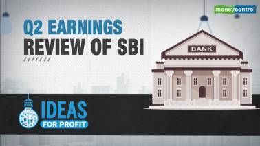 Ideas for Profit: End to asset quality woes in sight; SBI a long term buy