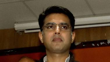 PM Modi did nothing for poor, farmers, youth: Sachin Pilot