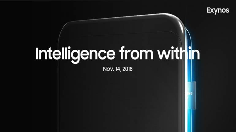 Samsung may launch Exynos 9820 chipset -- its first 7nm tech based  processor on Nov 14
