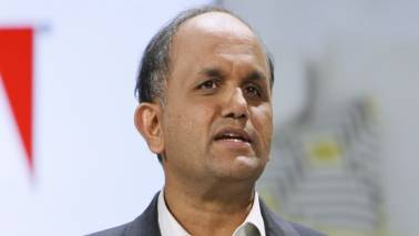 Adobe CEO Shantanu Narayen in Fortune Business Person of the Year list