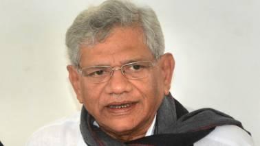 Modi government resorting to 'illegal diversion' of clean energy fund: Sitaram Yechury