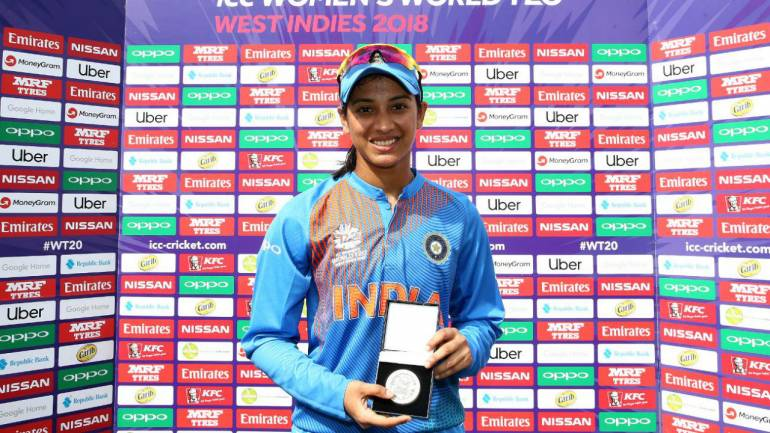 ICC Rankings: Smriti Mandhana maintains top spot, Mithali Raj fifth