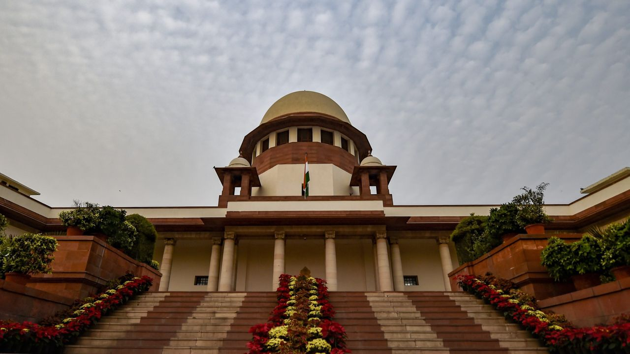The Supreme Court (SC) ordered status quo on felling of trees at Mumbai's Aarey Colony on October 7 until further orders. Here is a look at the controversy in a development vs environment saga that has left green activists furious. The information has been sourced from an article written by Chairman of Anarock Property Consultants, Anuj Puri, for Moneycontrol. (Image: PTI)