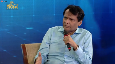 Preparing integrated logistics plan to cut transactions cost for industry: Suresh Prabhu