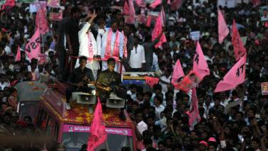 Telangana Assembly polls 2018: TRS announces 10 more candidates