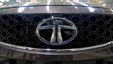 Tata Motors group global sales dip 7% in November
