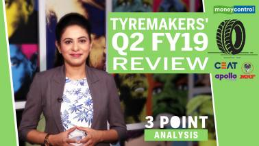 3 Point Analysis | Tyre Companies' Q2: Volatility to persist