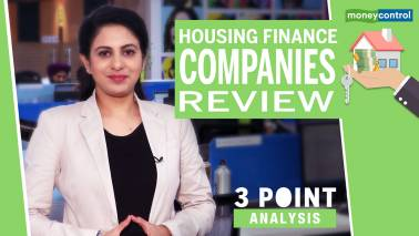 3 Point Analysis | Reviewing housing finance companies