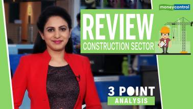 3 Point Analysis | Construction sector: A contrarian investment bet