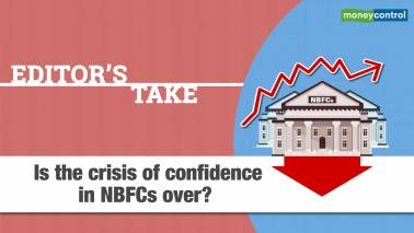 Editor's Take | Is the crisis of confidence in NBFCs over?