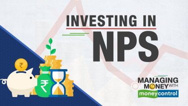 Managing Money with Moneycontrol | Is NPS a good tax saving option?