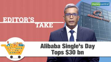Editor's Take | Alibaba posts record sales