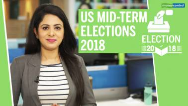 3 Point Analysis | The US mid-term elections