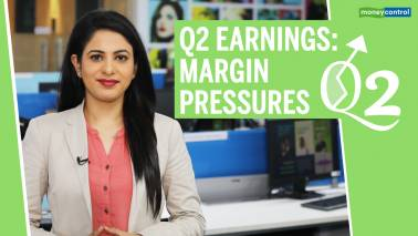 India Inc Q2 earnings deteriorate