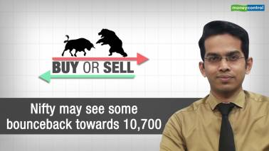 Buy or Sell | Nifty rebound likely