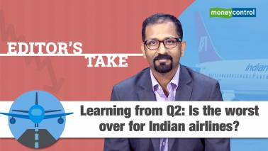 Editor's Take | Learning from Q2: Is the worst over for Indian carriers?