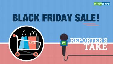 Reporter's Take | All set for Black Friday sales