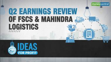 Ideas for Profit | Mahindra Logistics vs Future Supply Chain Solutions: Which stock should investors buy?