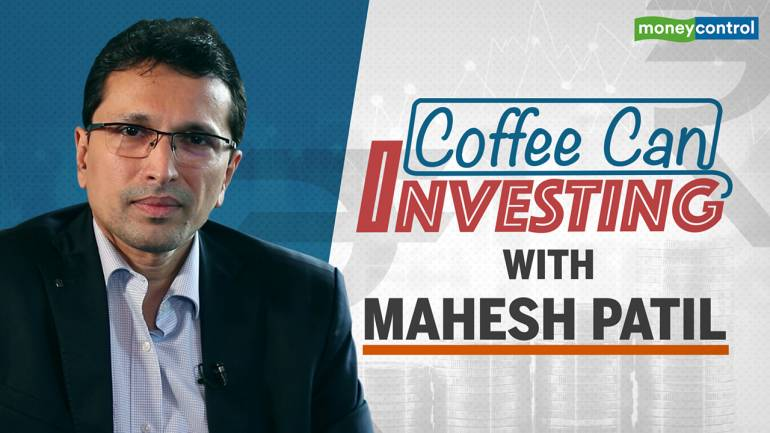 Image result for Coffee Can Investing: What Mahesh Patil learned from legends Chandrakant Sampat, Parag Parikh