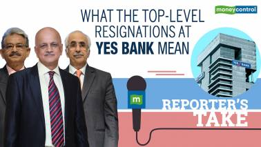 Reporter's Take | What The Top-Level Resignations At Yes Bank Mean