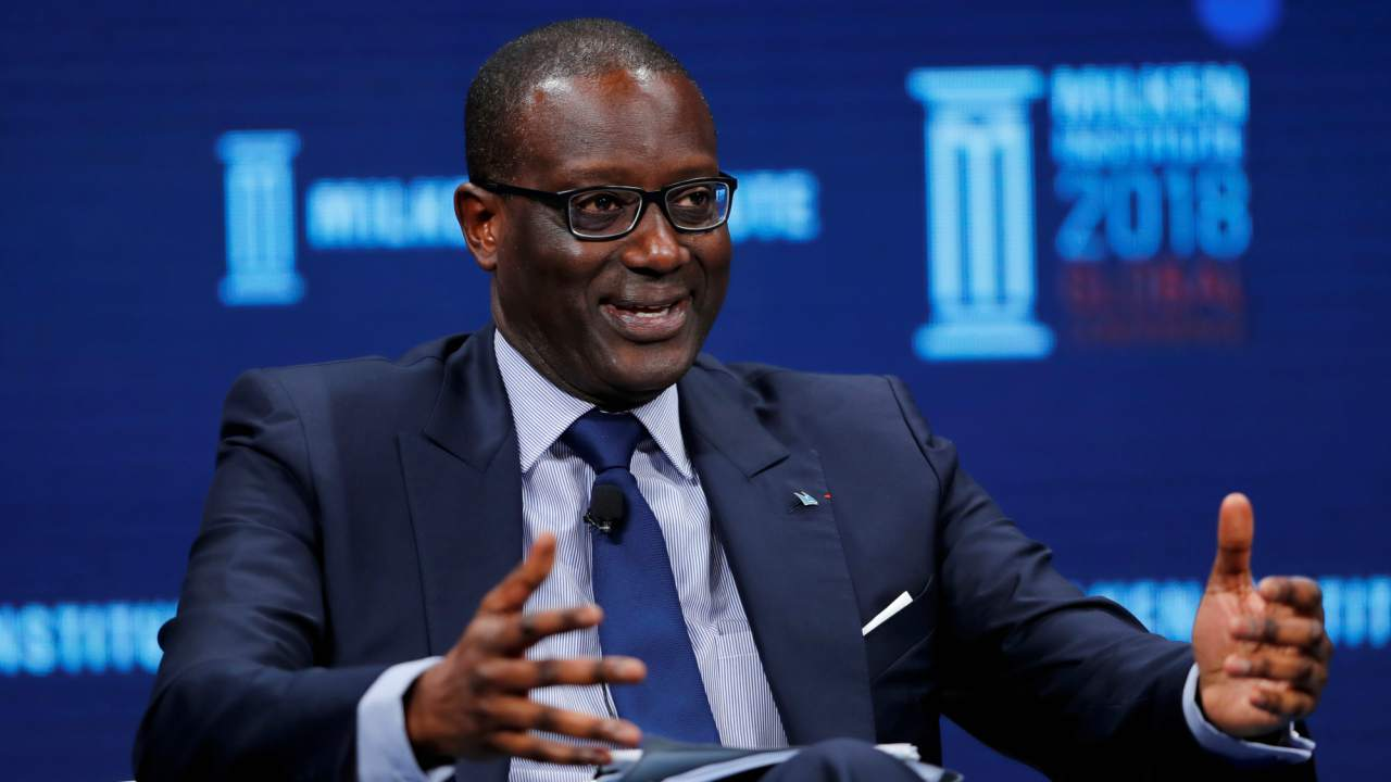 "Tidjane Thiam, CEO, Credit Suisse Group AG | November 2017 | ""From what we can identify, the only reason today to buy or sell Bitcoin is to make money, which is the very definition of speculation and the very definition of a bubble."" (Reuters)"