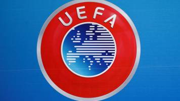 UEFA warns clubs about reopening cases related to violation of Financial Fair Play regulations