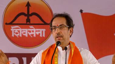 Why Shiv Sena is still in government, asks RSS-backed paper