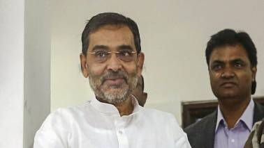 Upendra Kushwaha says he will further speak on NDA seat-sharing only after November 30