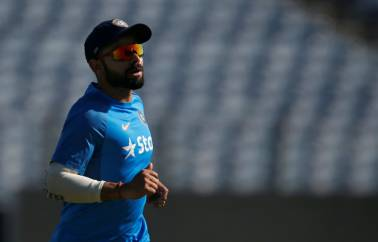India vs Australia 1st Test: Not satisfied with just one Test win says Kohli