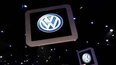 Volkswagen on track to break last year's sales record