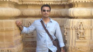 Manish Dewan: An option seller with a quiver full of trading strategies
