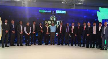 In tough year for finance, Moneycontrol Wealth Creator Awards honours India's best