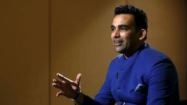 Important to not go 'overboard' in search for left-arm pacer: Zaheer Khan
