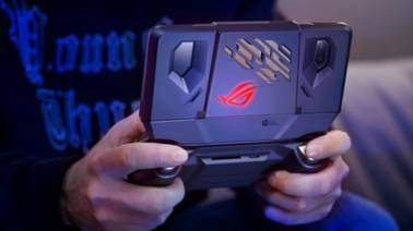 Asus launches ROG gaming phone; a look at the price, specs and launch offers