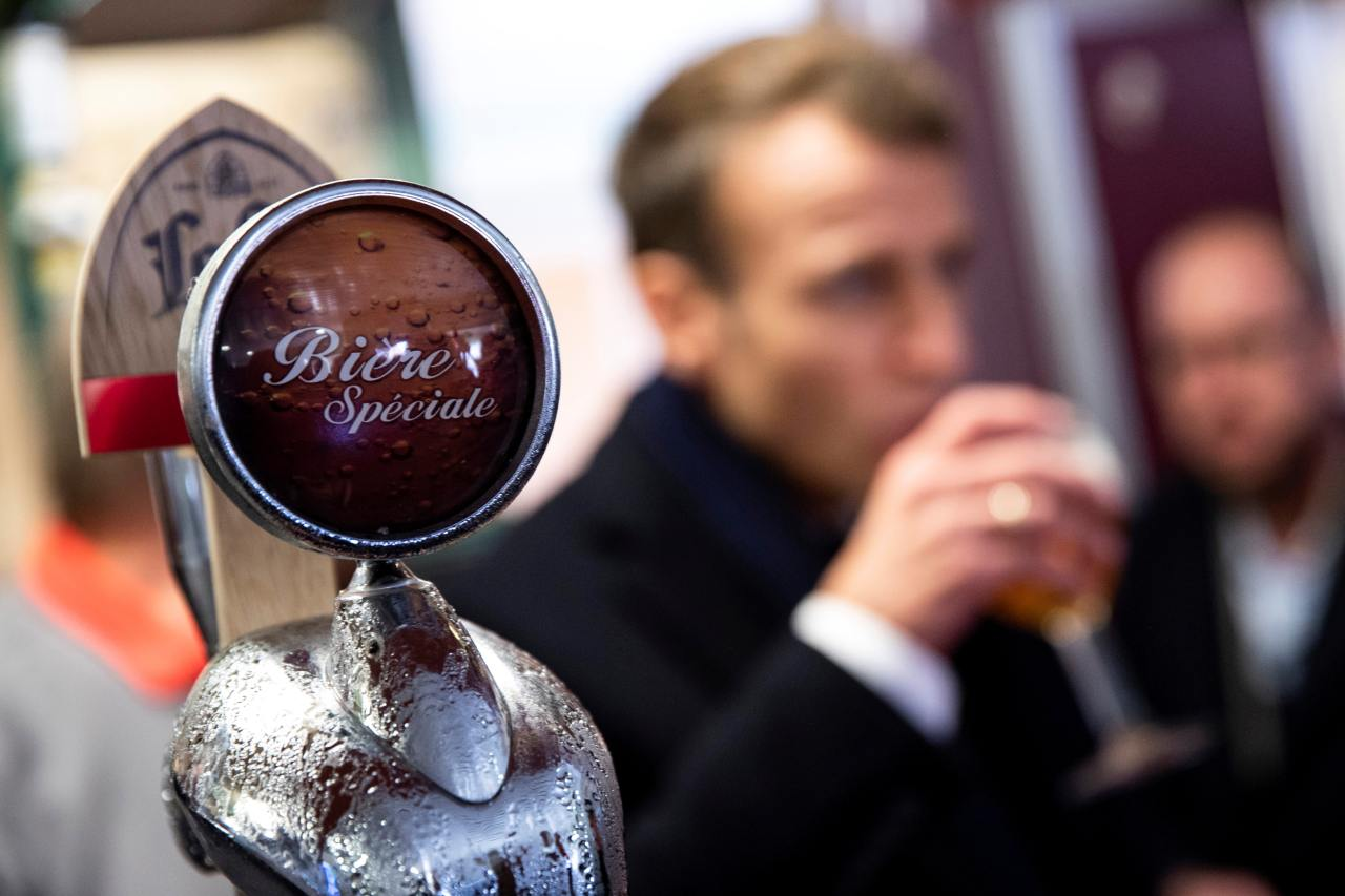 9. Paris   France   Pint of beer costs: Rs 518 (Image: Reuters)