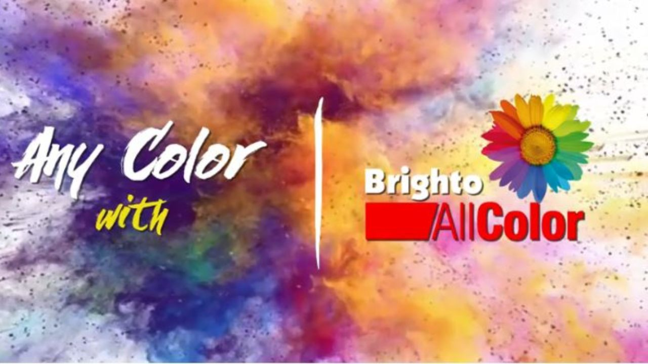 Answer: Brighto Paints (Image: Facebook page)