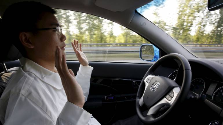 In China Your Car Could Be Talking To The Government >> In China Your Car Could Be Talking To The Government Moneycontrol Com