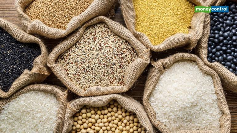 Long-term price outlook for chana positive: Anand Rathi Commodities