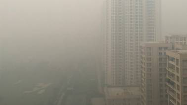 Major construction firms fined for violations of air pollution control norms: SDMC