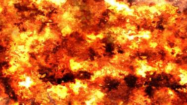 10 killed in cylinder explosion in UP's Mau district