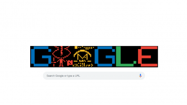Google celebrates 44 years of Arecibo message: Humankind's first attempt to speak to 'aliens'