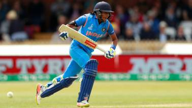 India vs Australia, ICC Women's T20 WC LIVE: Radha sends back Delissa as Australia lose their seventh wicket