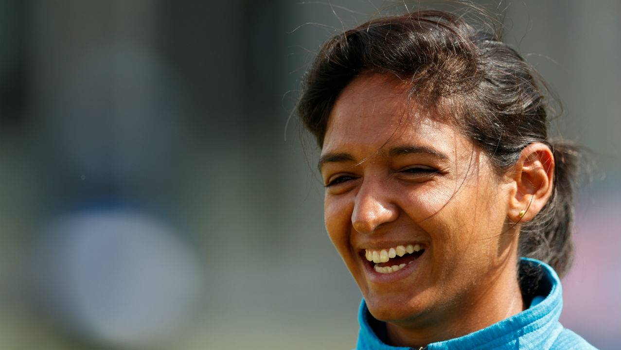 Harmanpreet became India's youngest T20I captain in October 2012 and in 2013 she scored her maiden ODI Hundred against England. She made her Test debut later that year against England and went on to record the second-best figures by an Indian woman when she took 9 for 85 in a Test against South Africa in 2014. (Image: Reuters)