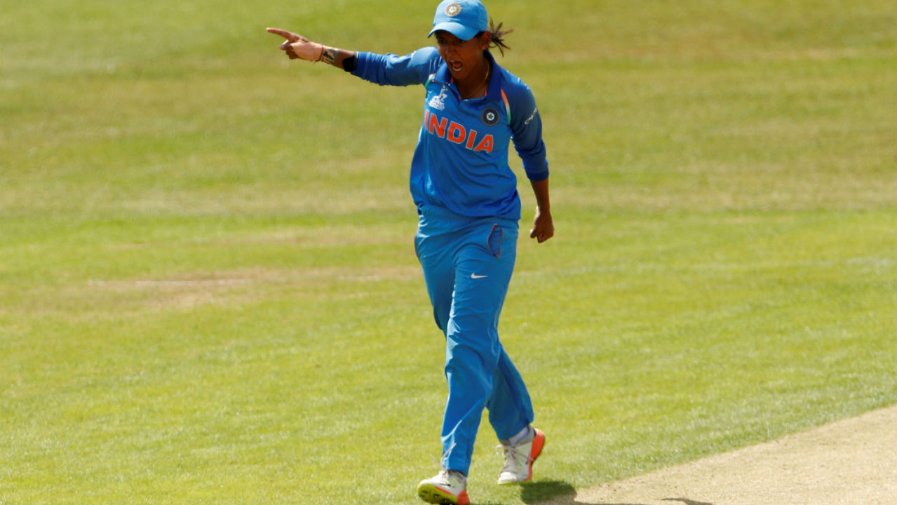 She was awarded the prestigious Arjuna Award for her outstanding achievement in cricket by the Ministry of Youth Affairs and Sports in 2017. (Image: Reuters)