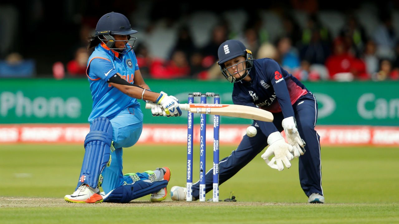 The accidental cricketer: Harmanpreet Kaur's journey to the pinnacle of world cricket